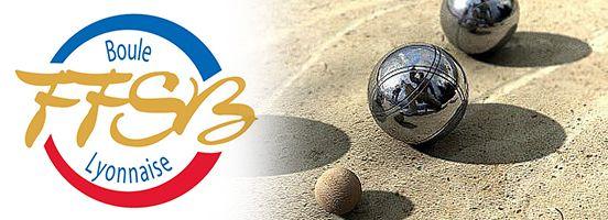 Fédération française du sport boules